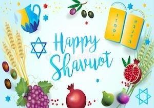 Shop for Kosher Shavuot